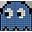 """""""Пиксельный дух"""" за 20 рейтинга в Pixel Art."""